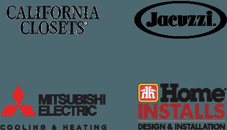 Enterprise logos USA